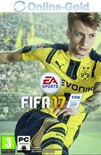 FIFA 17 - EA Origin Codice download digitale - chiave di gioco pc FIFA 2017 - IT