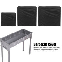 BBQ Cover Outdoor Waterproof Barbecue Cover Garden Yard Grill Protector 3 Size H