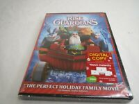 Rise of the Guardians DVD Chris Pine