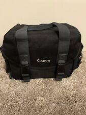 Canon 300DG Gadget Bag for All DSLR Cameras, Black/Gray