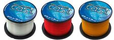 Gardner Sure Cast Fishing Line / Beach & Boat 8lb,10lb,12lb,15lb,20lb,2 5lb,30lb