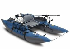 Colorado XTS Pontoon Fishing Boat With Swivel Seat