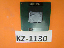 CPU T7300 Intel Core2Duo 2x 2,00GHz  42W7655 Thinkpad 2,0/4M/800 SLAMD #Kz-1130