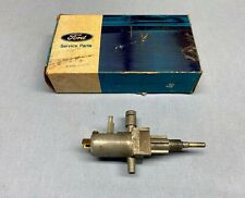 NOS 1968 69 LINCOLN WINDSHIELD WIPER CONTROL VALVE SEDAN/COUPE PT #C9VY-17470-A