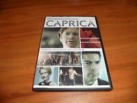 Caprica (DVD,Widescreen 2009)