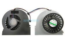 Nuevo Para HP EliteBook 8560W 8570W CPU Ventilador De Refrigeración MF60150V1-C001-S9A