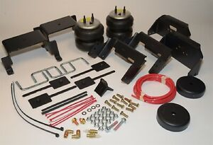 Firestone 2582 Suspension Leveling Kit for 2015-2020 Ford F-150