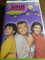 Lizzie McGuire - Totally Crushed [TV Series, Vol. 4] [VHS]