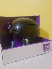 Anon Keira Womens Helmet New In Box SZ Sm