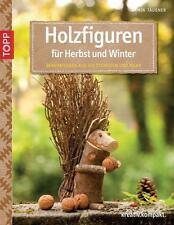 Bücher über Basteln & Dekoration mit Holzarbeiten im Taschenbuch-Format
