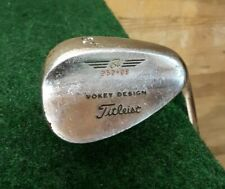 "Titleist 52° Vokey Design 200 Series 252-08 Sand Wedge 35.75"" Long Right Handed"