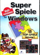 PC Super Spiele für Windows voll Versionen Blaze, Backgammon, Sokoban