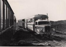 orig. FOTO svg LT3 nordstrecke 1964 (af123)