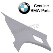 BMW E46 323i 325i 325Xi 328i 330i Driver Left Rear Inner Windshield Post Trim