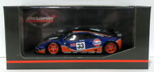 Véhicules miniatures orange pour McLaren 1:43