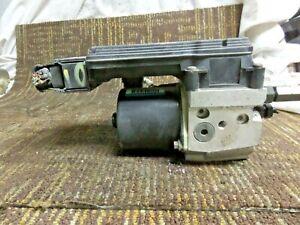 05 06 07 Ford E250 E350 ABS Pump Anti Lock Brake Module Assembly 4C24-2C346-BB