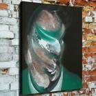 """36x24"""" Francis Bacon """"Study for Head"""" New HD canvas print rolled up surreal art"""