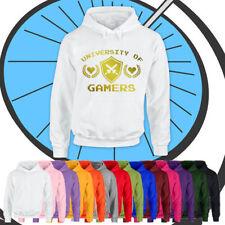 Sudadera con capucha de hombre en color principal multicolor