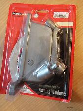 "Barton Kramer 6"" Aluminum Right Hand Awning Window Operator Hardware Set # 232"