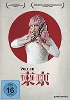 POLDER - TOKYO HEIDI - BACH,CHRISTOPH/FOG,NINA/+   DVD NEU