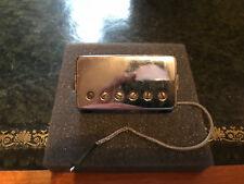 Gibson original vintage 1976 T-Haut PAF humbucker chevalet Les Paul années 1970