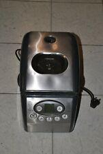 Brotbackautomat gebraucht BBA 2867 Clatronic