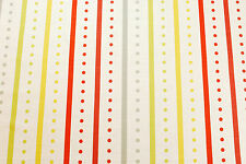 """Opera Stripe"" Baker Lifestyle curtain/soft furnishing fabric, Cotton/Linen,3.1m"