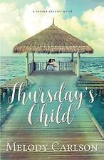 Thursday's Child (Paperback or Softback)