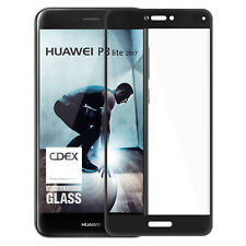 9H Tempered Glass Huawei P8 Lite 2017 Laminated Glass Film 3D Display Protector