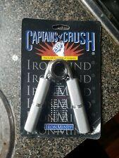 2 Ironmind Captains Of Crush Gripper Alle Größen