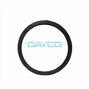 Dayco Gasket (Rubber Type) for Citroen DS21 1967 - 1972 2.2L 4 cyl 8V OHV Carb 8