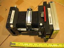 Tektronix C-30B Camera Pack Film Back Adapter Frame Polaroid Oscilloscope