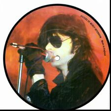 "SISTERS OF MERCY INTERVIEW IMPORT Vinyl 7"" Record Picture Disc"