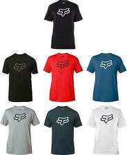 Fox Racing Legacy Fox Head T-Shirt - Short Sleeve Tee Mens Motocross MX MTB