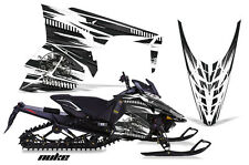 Yamaha Viper Graphic Sticker Kit AMR Racing Snowmobile Sled Wrap Decal 13-14 CNS
