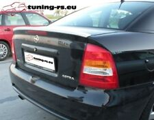 VAUXHALL ASTRA G COUPE REAR BOOT SPOILER tuning-rs.eu