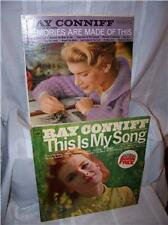 2 RAY CONNIFF - RECORD ALBUM LPS - MAKE OFFER