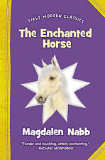 The Enchanted Horse by Magdalen Nabb New Paperback Book