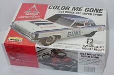 1993 Lindberg Color Me Gone Model Sealed