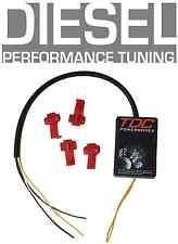 PowerBox TD-U Diesel Tuning Chip for Fiat Ducato 2.8 JTD