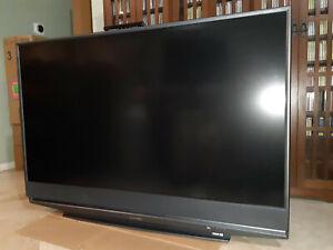 "Mitsubishi DLP Television 65"" Model WD 65731 Television"