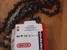 "1 73DPX098G Oregon 30"" semi chisel chainsaw chain 3/8 .058 gauge 1.5mm 98 DL"