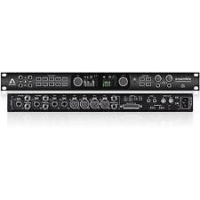 Apogee Ensemble 30x34 Thunderbolt Audio Interface UK Model