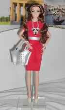 2012 Fashion Royalty Gloss Erin Nude Doll