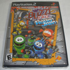 Buzz Junior: Robo Jam (Sony PlayStation 2, 2008)