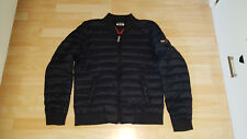 Tommy Hilfiger chaqueta ligera plumifero talla XL negro Jacket Top