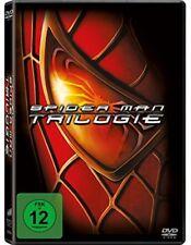 Spider-Man Trilogie Teil 1-3 (1+2+3) NEU OVP 3 DVDs Spiderman