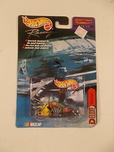 Hot Wheels Racing Scorchin' Scooter Series #98 Universal