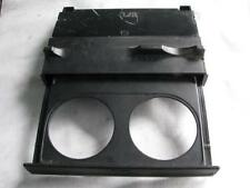 1990-1993 ONLY Honda ACCORD Lower Dash Cup Holder '90 '91 '92 '93 OEM