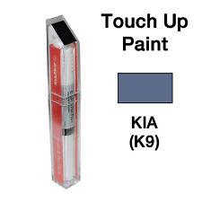 KIA OE Brush&Pen Touch Up Paint Color Code : K9 - Glacier Blue Metallic